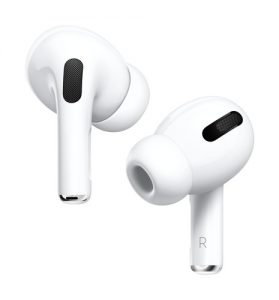 Beste in ear oordopjes - Apple AirPods Pro