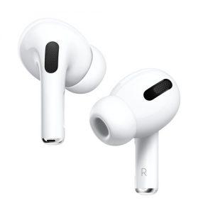 Beste oordopjes - Apple AirPods Pro