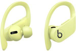 Beats Powerbeats Pro Geel oordopjes