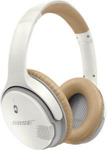 Bose hoofdtelefoon