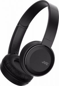 JVC hoofdtelefoon