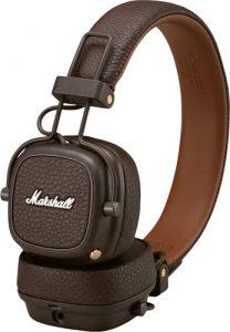 Marshall hoofdtelefoon
