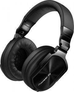 Beste koptelefoons voor gebruik in de opnamestudio - Pioneer HRM-6