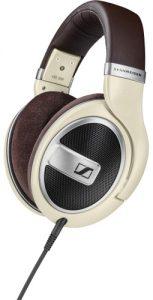Koptelefoons met een hoog draagcomfort - Sennheiser HD 599