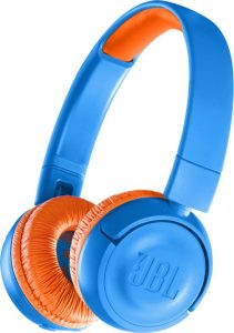 Beste kinder koptelefoon - JBL JR300BT Junior